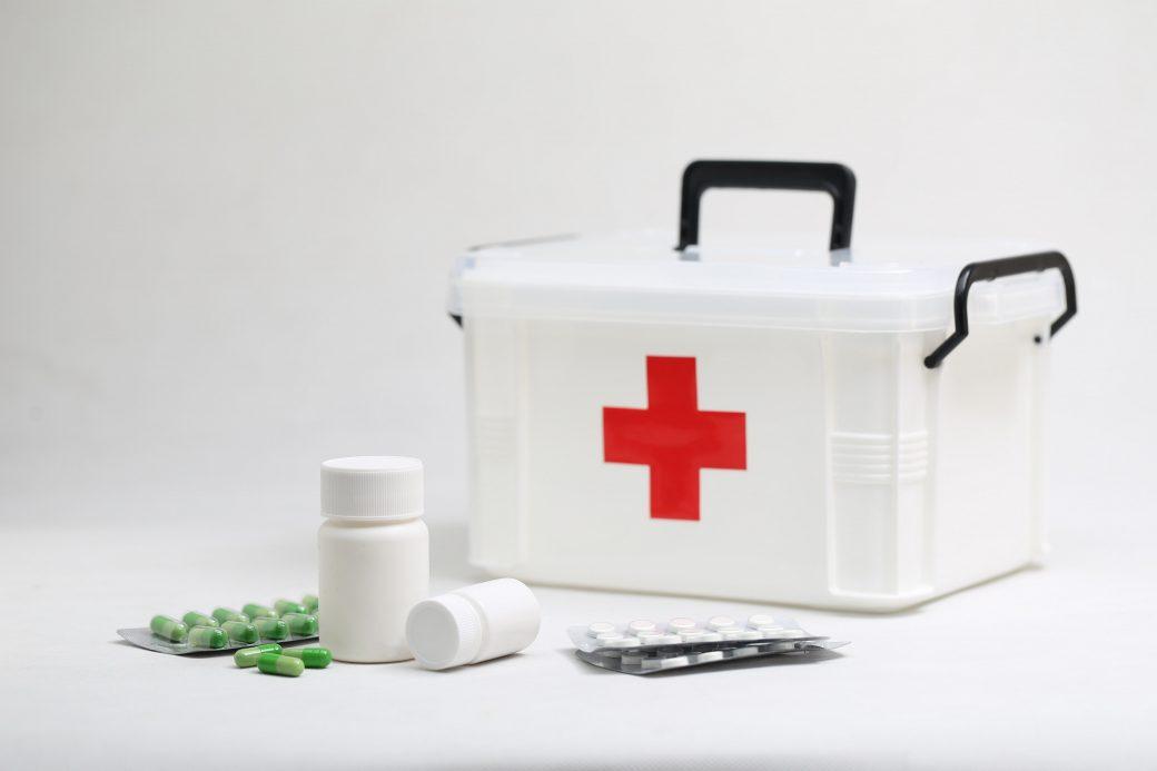 Førstehjælpskursus København