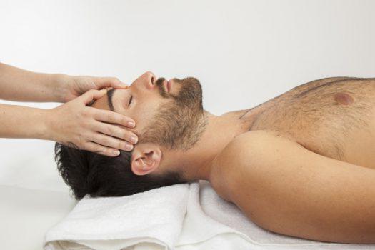 kropsterapi