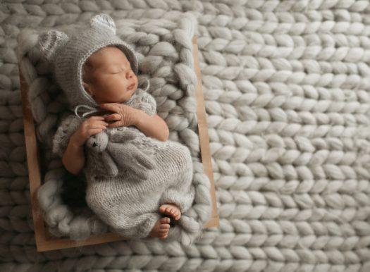 uld babytøj